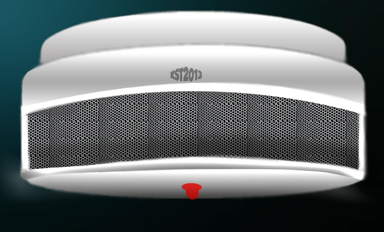smoke-detector-235123_1280